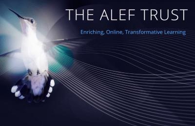 Alef Trust logo