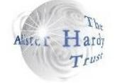 Alistar Hardy Trust logo