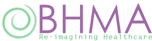 British Medical Holistic Association logo