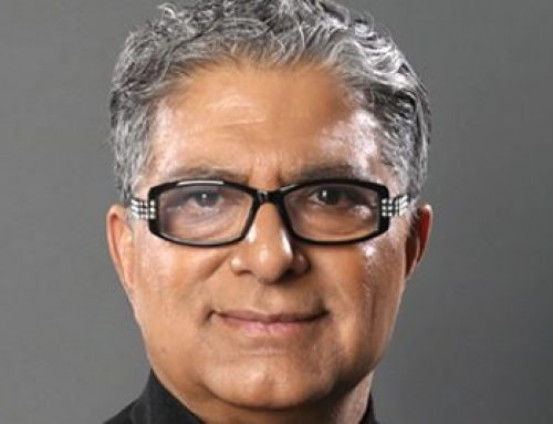 The Nature of Reality – Lecture by Deepak Chopra