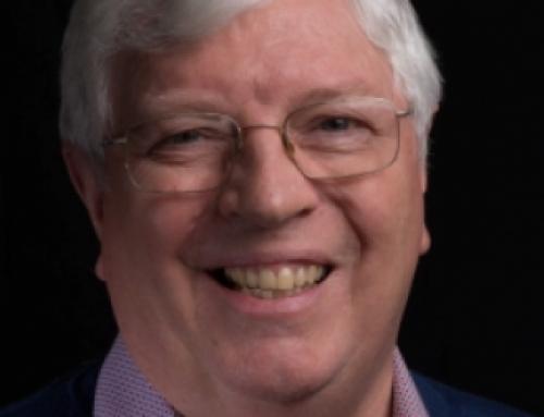 Larry Culliford, PhD