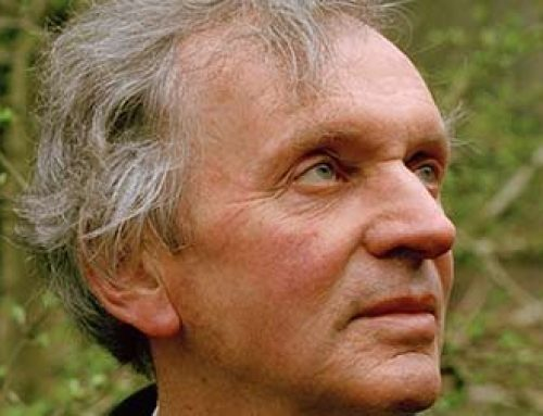 Rupert Sheldrake, PhD