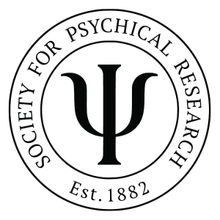 Society for Psychical Research logo