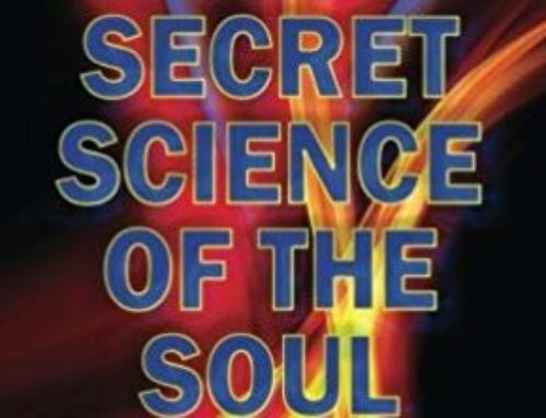 The Secret Science of the Soul – Charles Tart, 2017