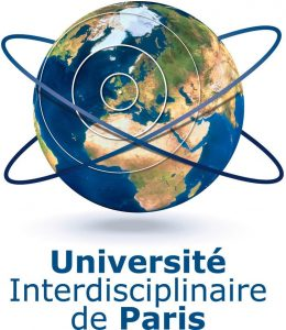 Universite Interdisciplinaire de Paris logo