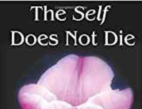 The Self Does Not Die