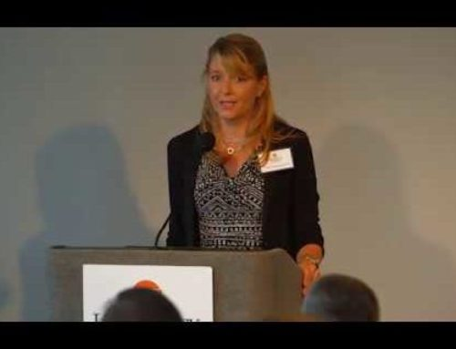 Dr. Kim Penberthy – Presentation on Meditation and Altered States of Consciousness