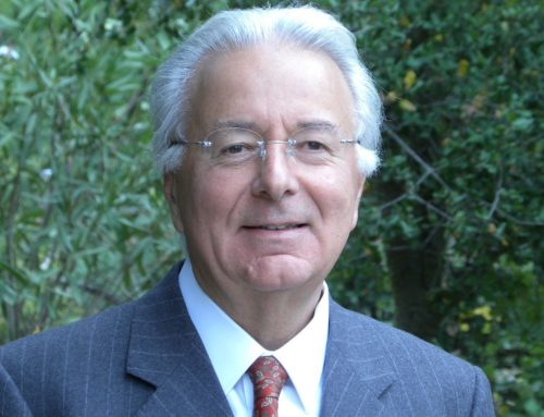 Science is Ready for Consciousness: Federico Faggin
