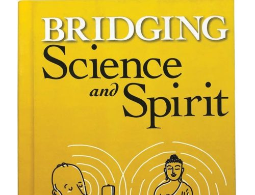 Bridging Science and Spirit – Nisha Manek