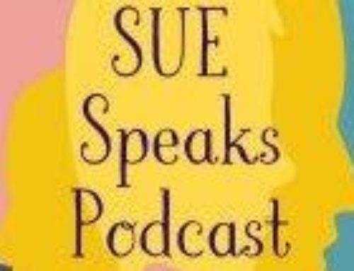 Sue Speaks Podcast – Larry Dossey