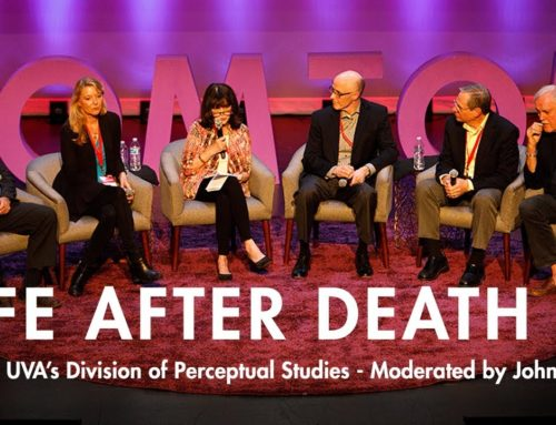 Is There Life After Death? – Panel discussion