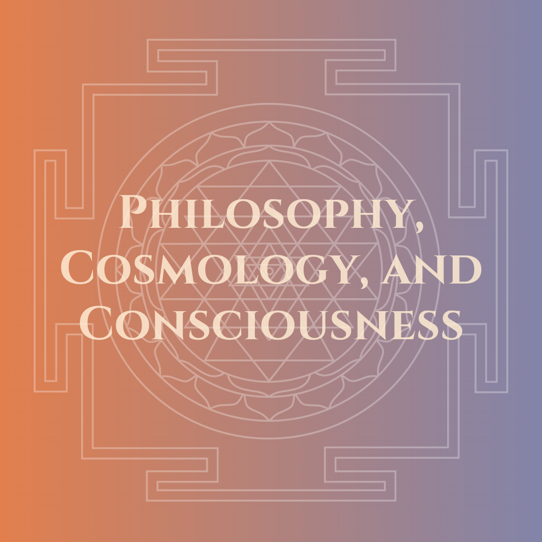 The Philosophy, Cosmology, and Consciousness program at California Institute of Integral Studies