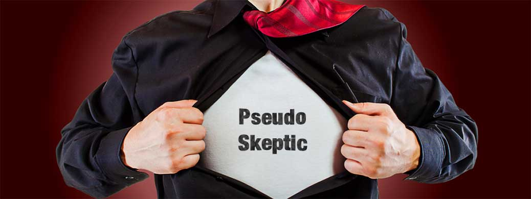 Skeptical About Skeptics
