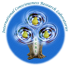 International Consciousness Research Laboratories logo