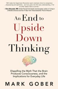 An End to Upside Down Thinking