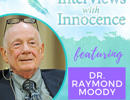 Interviews with Innocence featuring Raymond Moody