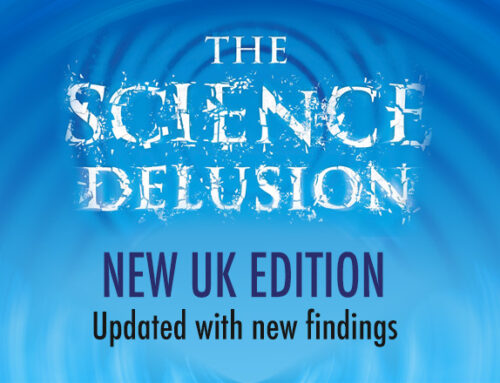 Rupert Sheldrake: The Big Questions in Science – 12-Part Course