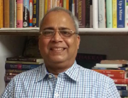 The Science of Divinity – A. K. Mukhopadhyay