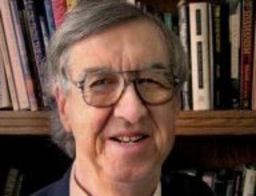 Charles Tart, Prof