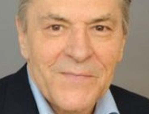 Stanislav Grof Featured in the Great Mystery