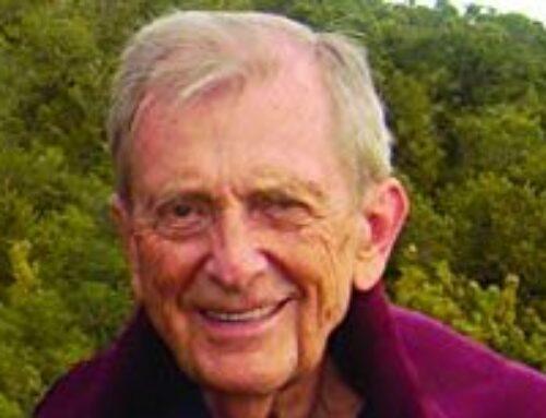 Dream Telepathy with Stanley Krippner